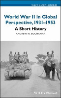 World War II in Global Perspective  1931 1953 PDF