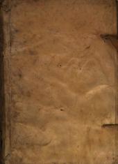 Syluestrinae summae quae summa summarum meritò nuncupatur pars prima [-secunda]