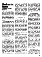 Antiquarian Book Monthly Review PDF