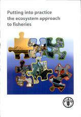 Putting Into Practice the Ecosystem Approach to Fisheries PDF