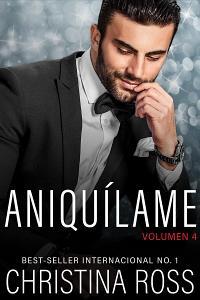 Aniquílame: Volumen 4 by Christina Ross - Books on Google Play