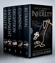 Infidelity Box Set
