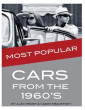 Most Popular Cars from the 1960's: Top 100