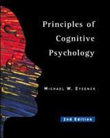 Principles of Cognitive Psychology PDF