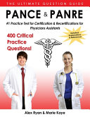 Pance and Panre Book