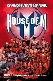 House Of M (Grandi Eventi Marvel)