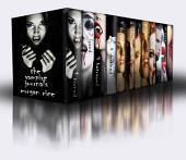 The Vampire Journals (Books 1-12)