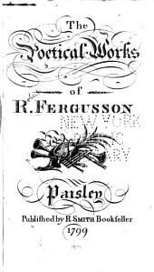 The Poetical Works of R. Fergusson