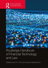 Routledge Handbook of Financial Technology and Law PDF