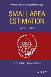 Small Area Estimation: Edition 2