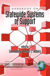 Handbook on Statewide Systems of Support