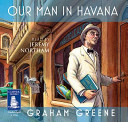 Our Man in Havana Book