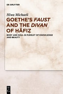 Goethe s Faust and the Divan of      fi    PDF
