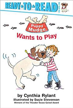 Puppy Mudge Wants to Play PDF