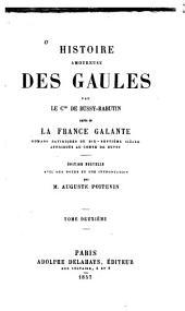 Histoire amoureuse des Gaules: Volume2