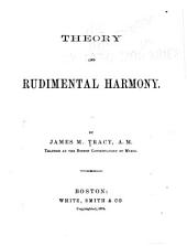 Theory and Rudimental Harmony