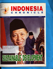 Indonesia Chronicle