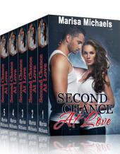 Second Chance at Love: Love Second Time Around (5 Book Boxed Set)