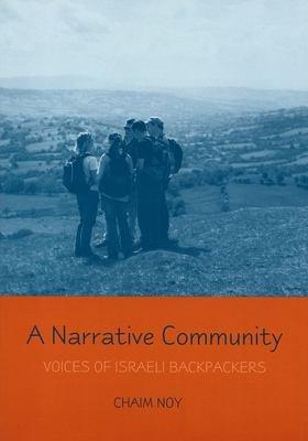 A Narrative Community PDF