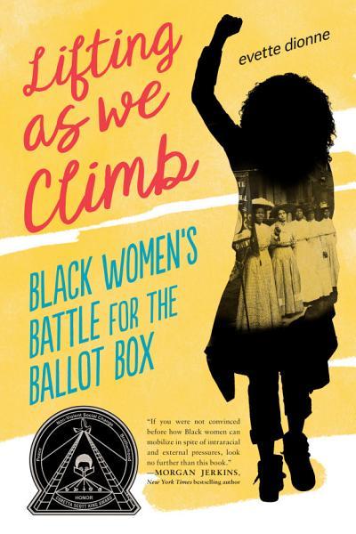 Download Lifting as We Climb Book