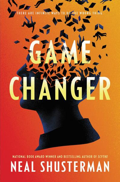 Download Game Changer Book