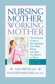 Nursing Mother Working Mother Revised