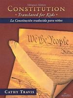 Constitution Translated for Kids / La Constitucion Traducida Para Ninos