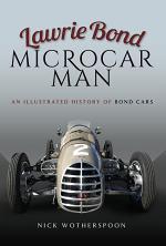 Lawrie Bond Microcar Man