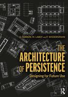 The Architecture of Persistence PDF
