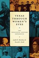 Texas Through Women's Eyes