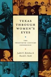 Texas Through Women S Eyes