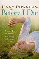 Before I Die PDF
