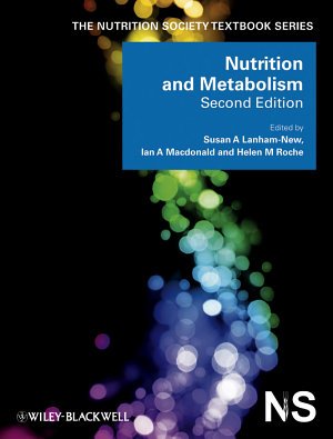 Nutrition and Metabolism PDF