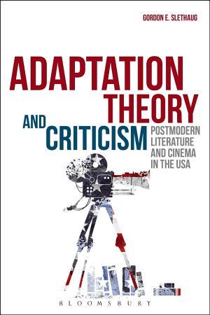Adaptation Theory and Criticism PDF