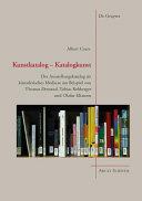 Kunstkatalog   Katalogkunst PDF