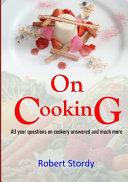 On Cooking PDF