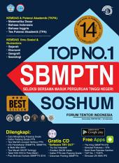 TOP NO. 1 SBMPTN SOSHUM 2016