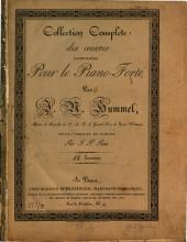 Collection complète des oeuvres: Volume 11