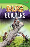 Bug Builders 6 Pack PDF
