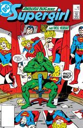 Supergirl (1982-) #16