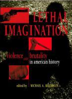 Lethal Imagination PDF