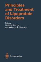 Principles and Treatment of Lipoprotein Disorders