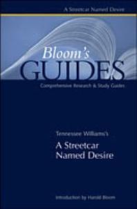A Streetcar Named Desire Book