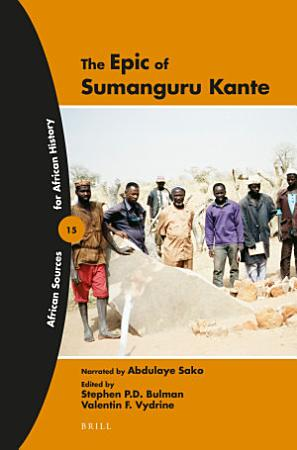 The Epic of Sumanguru Kante PDF