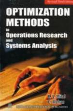 Optimization Methods in Operations Research and Systems Analysis PDF