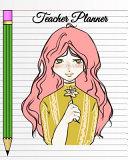 Teacher Planner PDF