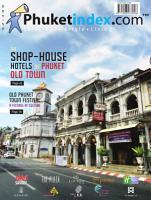 Phuketindex com Magazine Vol 20 PDF