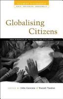 Globalising Citizens