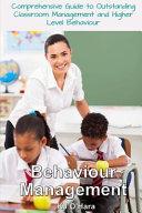 Behaviour Management PDF