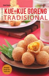 Kue-kue Goreng Tradisional